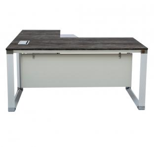 L Shape Executive Desk In TF130 Series