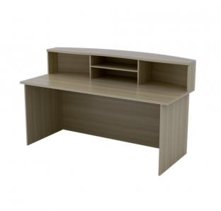 Reception Desk BCFML33 | Blue Crown Furniture
