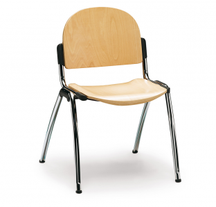 Visitor Chair-BCFML62